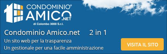 Condominio Amico.net